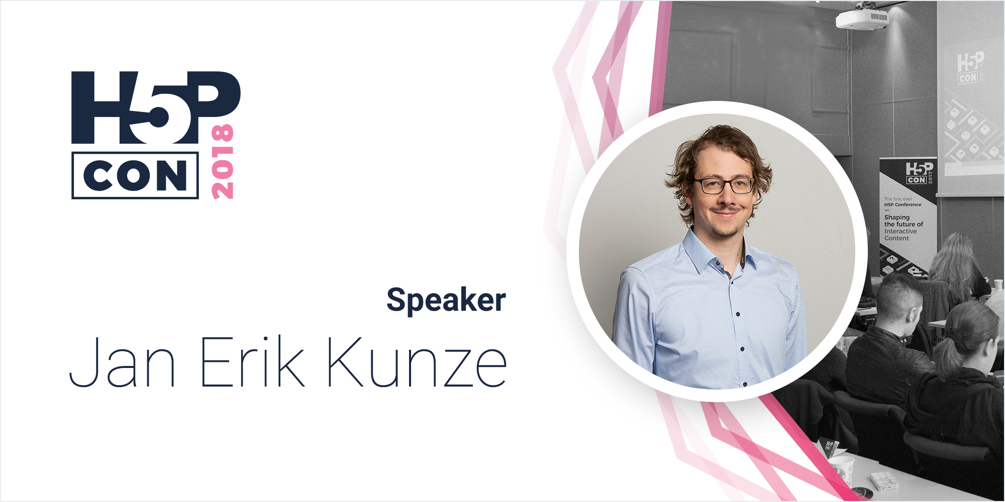 Jan Erik Kunze, Ruhr West University of Applied Sciences, Germany