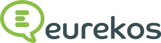 Eurekos logo