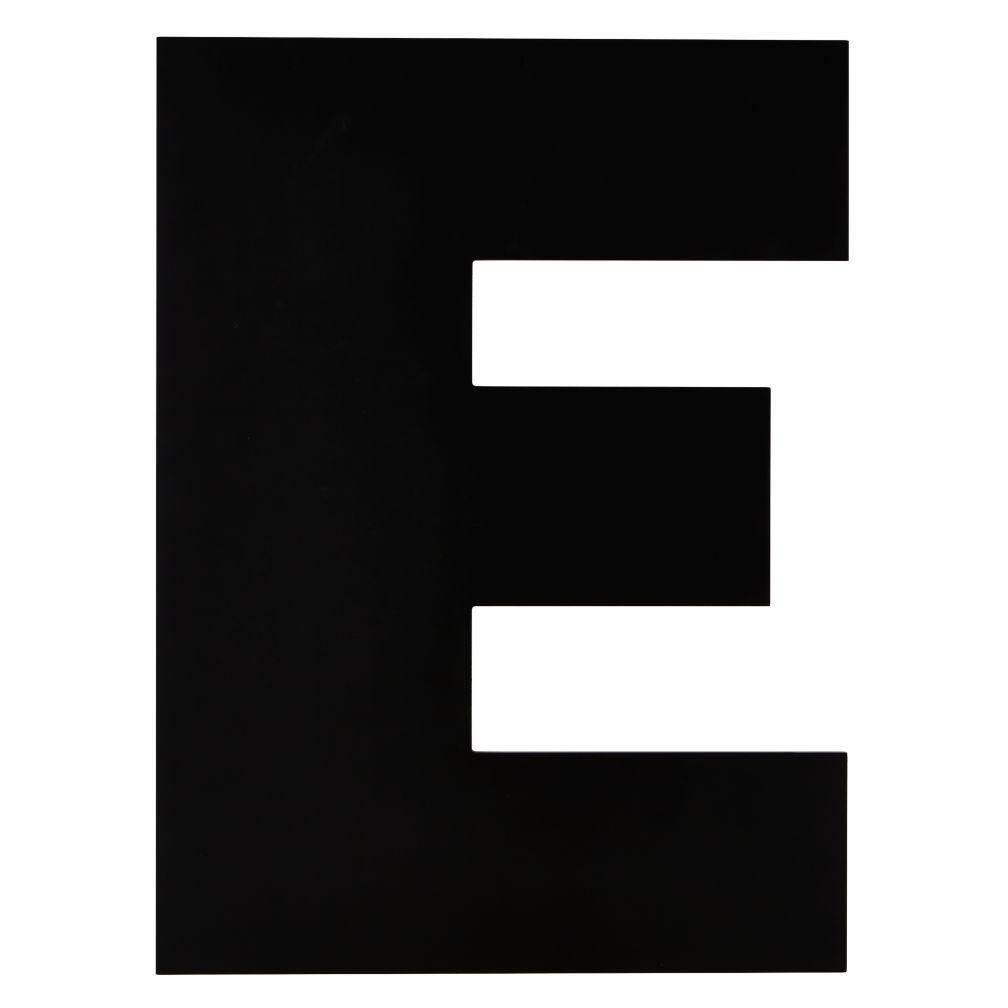 Box Letter E  HelpEmberalertCo