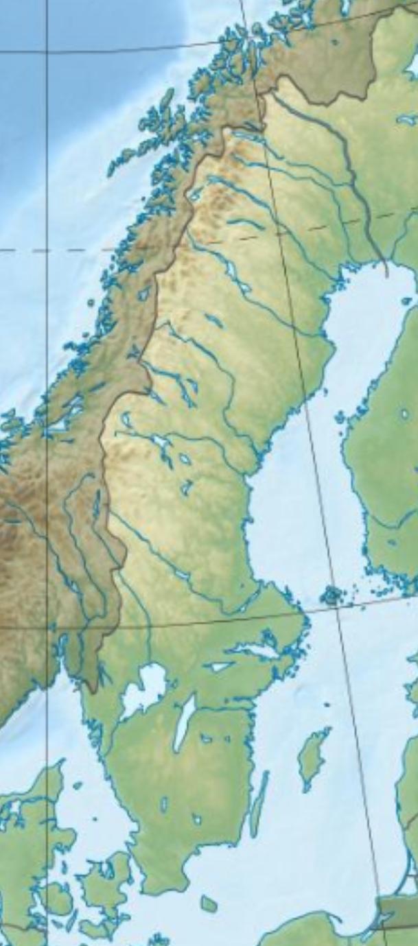 Sverige H5p
