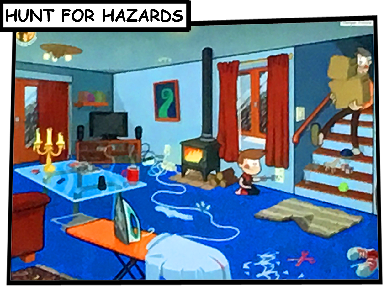ACC DRAFT 1 Hunt for hazards in the living room 2 | H5P