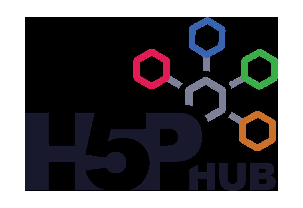 Hub OER Logo