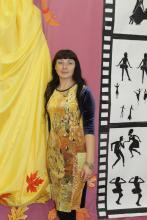 Жилина Юлия Олеговна's picture
