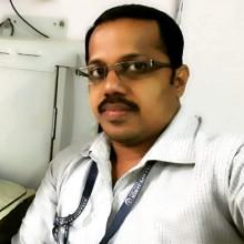 Dr Pradeesh S's picture