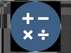 Arithmetic Quiz icon