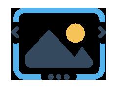 Image slider icon